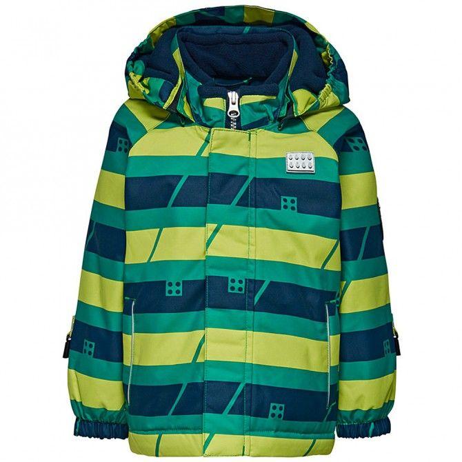 Giacca sci Lego Johan 779 Bambino Abbigliamento sci Junior