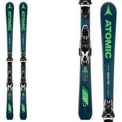 Ski Atomic Redster X5 + fixations Ft 11 Gw