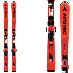 Ski Atomic Redster J4 + bindings E L 7