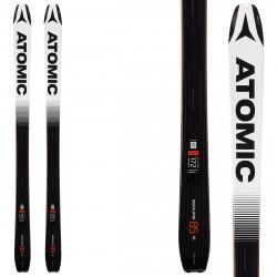 Esquí montañismo Atomic Backland 85 UL