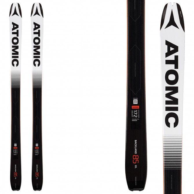 Ski alpinisme Atomic Backland 85 UL