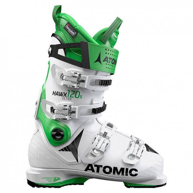 Ski boots Atomic Hawx Ultra 120 S