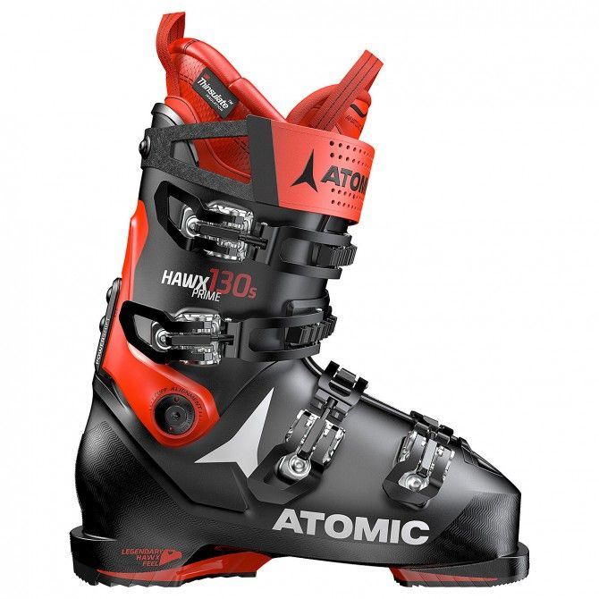 Ski boots Atomic Hawx Prime 130 S
