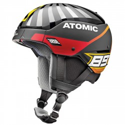 Casco sci Atomic Count Amid RS Marcel Hirscher