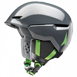 Casco esquí Atomic Revent gris