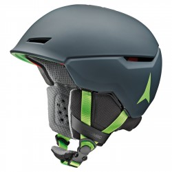 Casco sci Atomic Revent + blu scuro