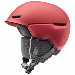 Casco esquí Atomic Revent + rojo