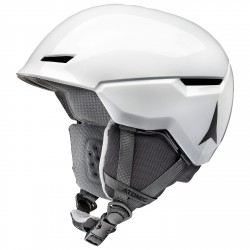 Casco esquí Atomic Revent blanco