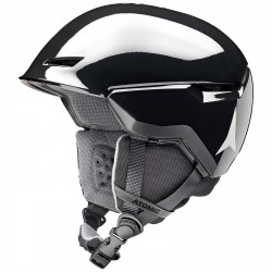 Casco sci Atomic Revent nero