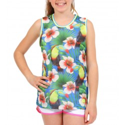 tank Sundek Mini Ileana Girl