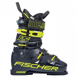 Chaussures ski Fischer Rc4 Curv 130 Vacuum Full Fit