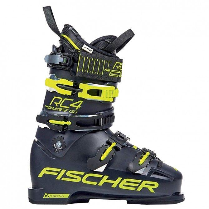 Ski boots Fischer Rc4 Curv 130 Vacuum Full Fit