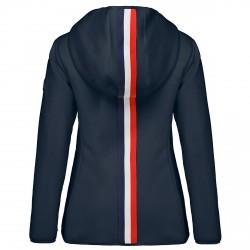 Hooded jacket Invicta Woman