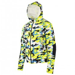 windstopper Bottero Ski Racing Junior