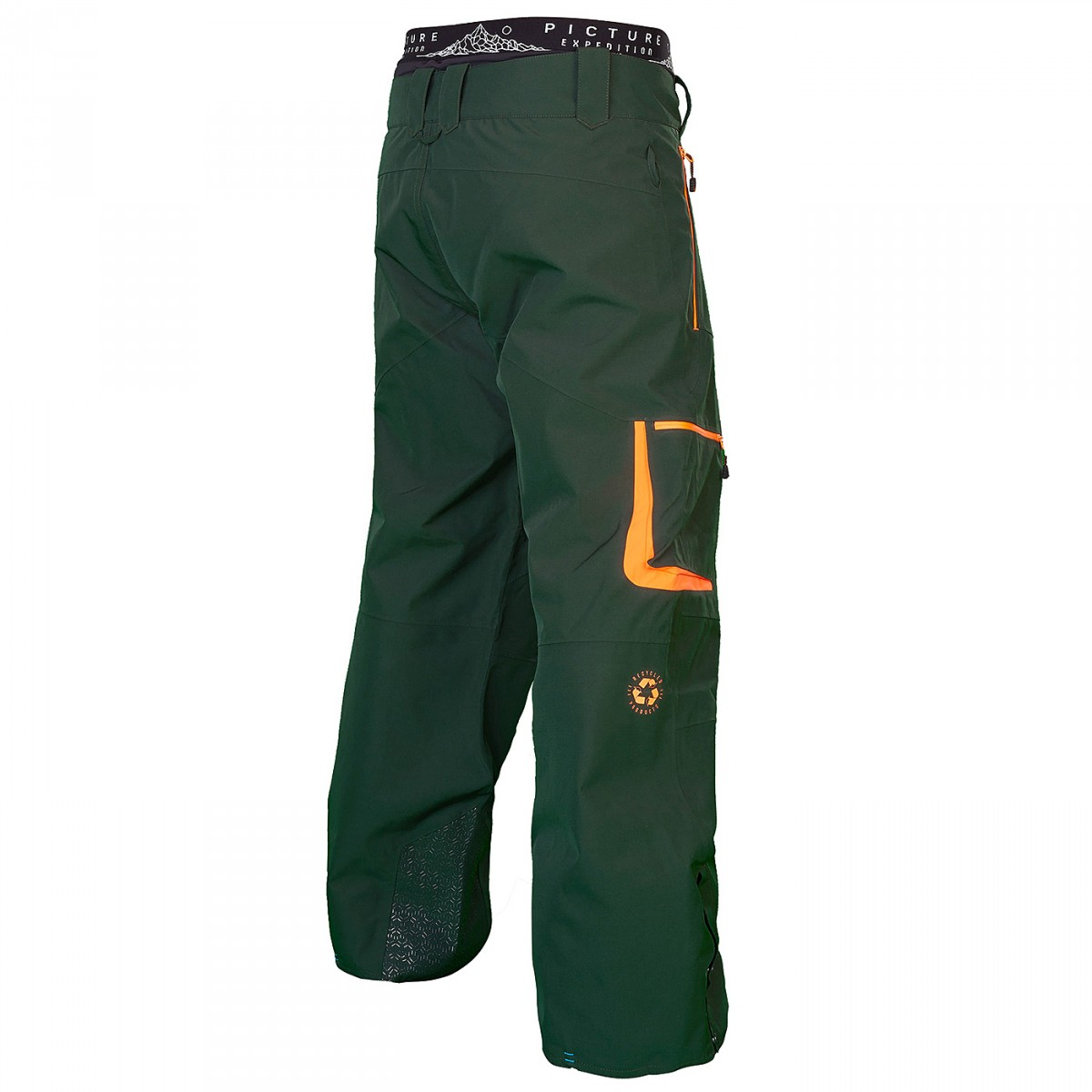 new style fecac 07a13 Pantalone sci freeride Picture Track Uomo - Abbigliamento sci