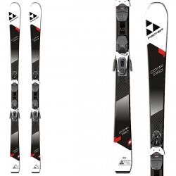 Esquí Fischer Comp Pro Slr + fijaciones Rs9