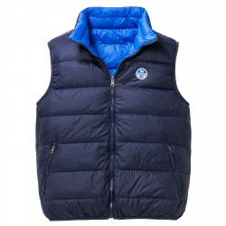 Gilet reversibile North Sails Uomo