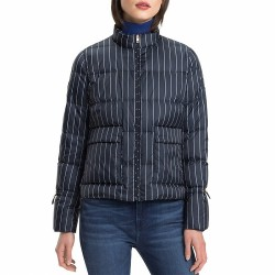 Down jacket Tommy Hilfiger Isaac Woman