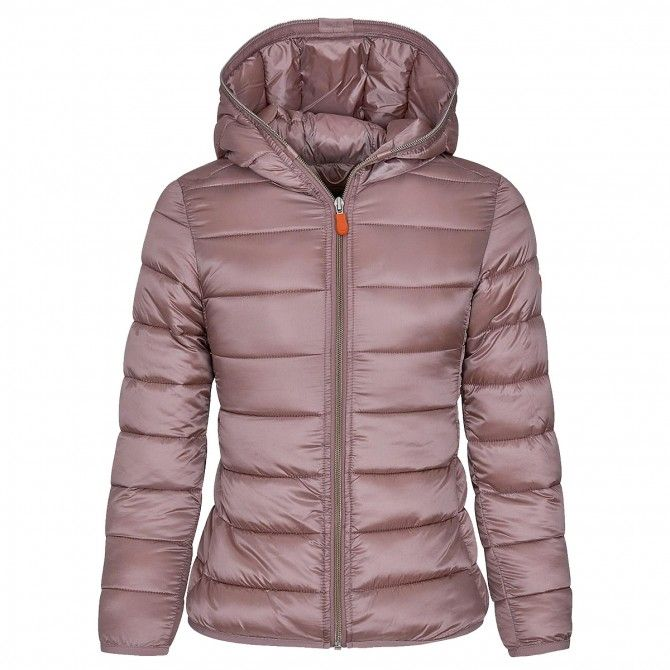 separation shoes 27f9d 93a24 Down jacket Save the Duck J3231G-IRIS7 - Girl clothing