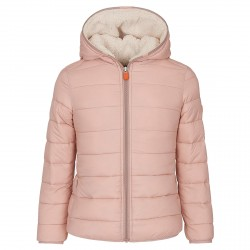 Down jacket Save the Duck J3062G-GIGA7 Girl