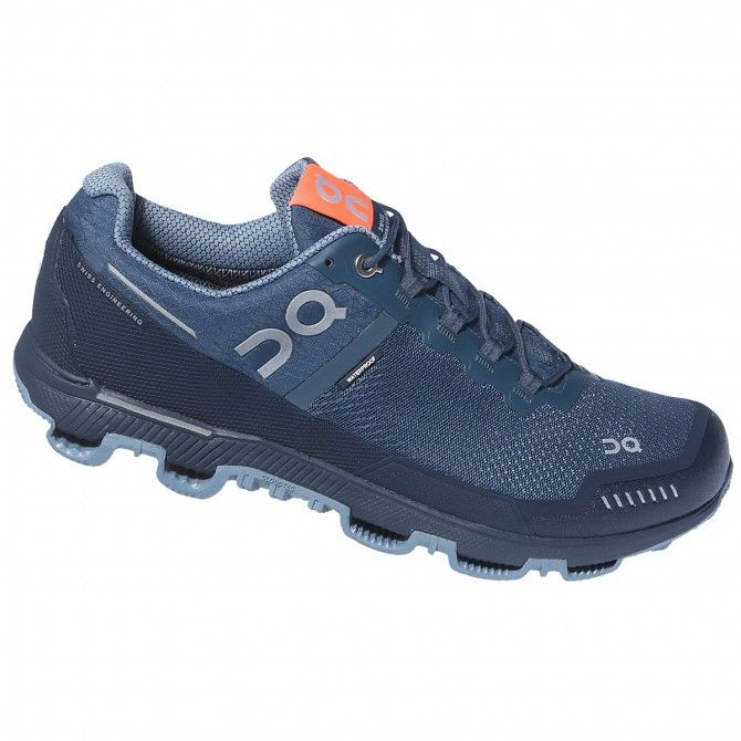Zapatos trail running On The Cloud Cloudventure Waterproof Hombre