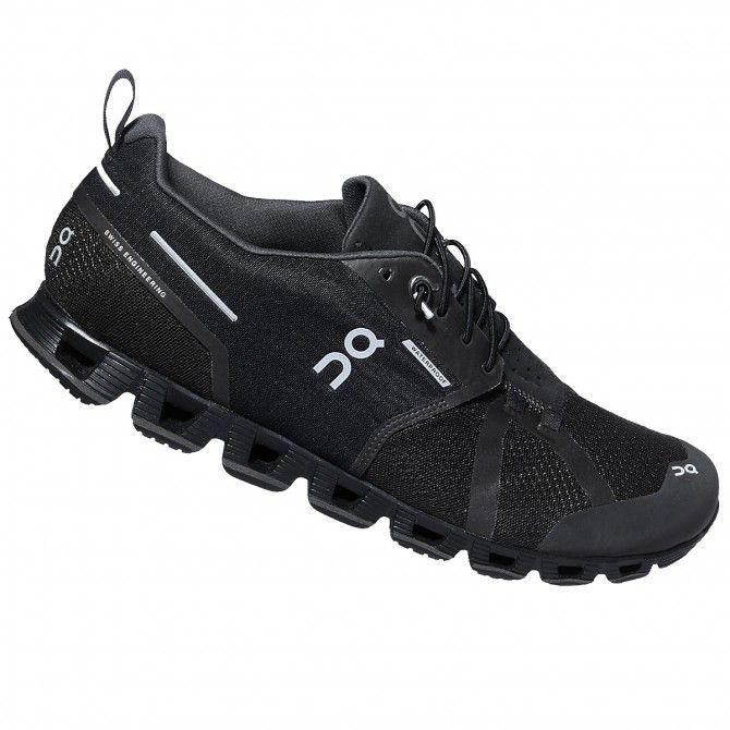 Scarpe trail running On The Cloud Cloud Waterproof Donna