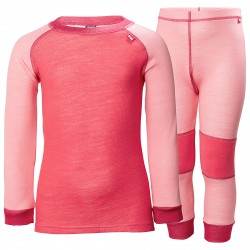 Underwear set Helly Hansen K HH Lifa Merino Girl