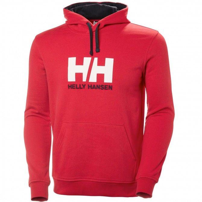Sudadera Helly Hansen HH Logo Hombre