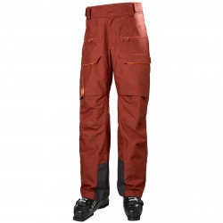 Ski pants Helly Hansen Garibaldi Man
