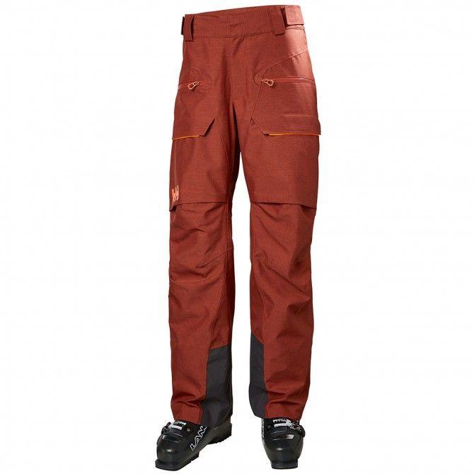 Pantalones esquí Helly Hansen Garibaldi Hombre