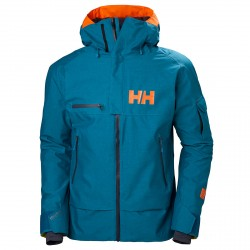 Veste ski Helly Hansen Garibaldi Homme