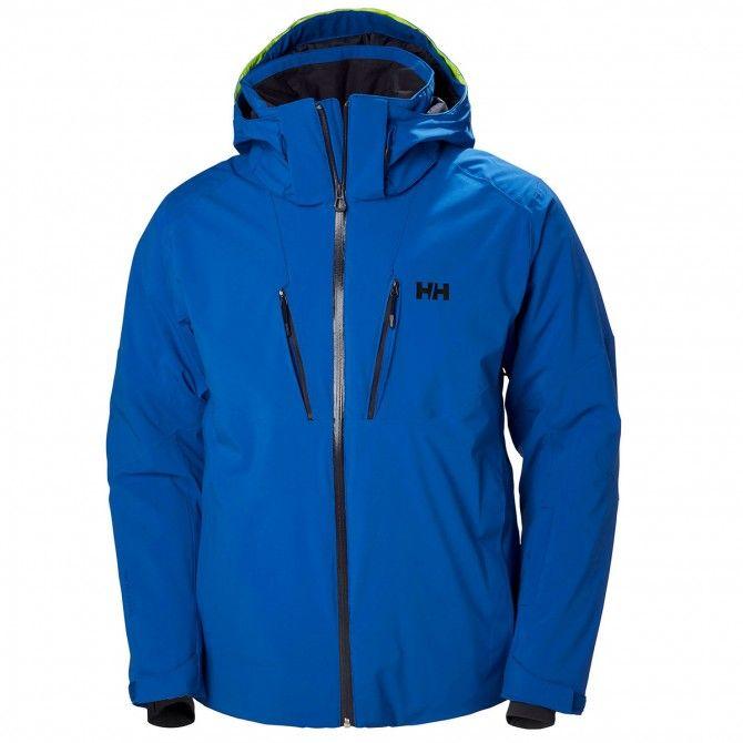 cb46810952c9d Chaqueta esquí Helly Hansen Lightning Hombre - Ropa esquí
