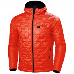 Giacca sci Helly Hansen Lifaloft Hooded Uomo