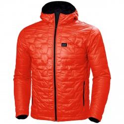 Ski jacket Helly Hansen Lifaloft Hooded Man