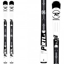 Ski Rossignol Pursuit Rtl (Konect) + bindings Nx12 Konect