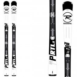 Ski Rossignol Pursuit Rtl (Konect) + fixations Nx12 Konect