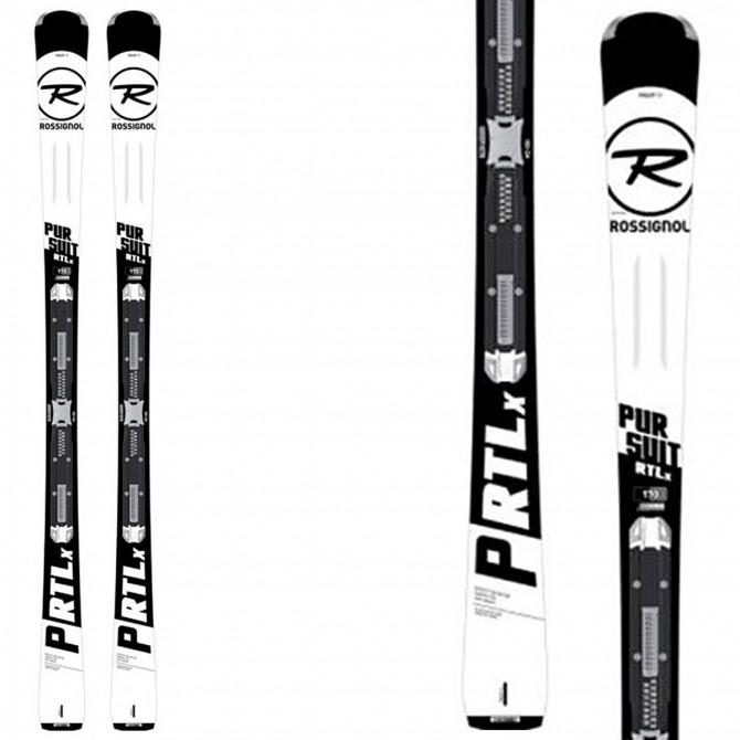 Esquí Rossignol Pursuit Rtl (Konect) + fijaciones Nx12 Konect