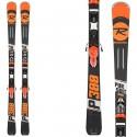 Esquí Rossignol Pursuit 300 (Xpress2) + fijaciones Xpress 11 B83