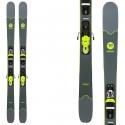 Esquí Rossignol Smash 7 (Xpress2) + fijaciones Xpress 10 B93