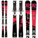 Ski Rossignol Hero Elite ST TI (Konect) with bindings Nx 12 Konect Dual B80