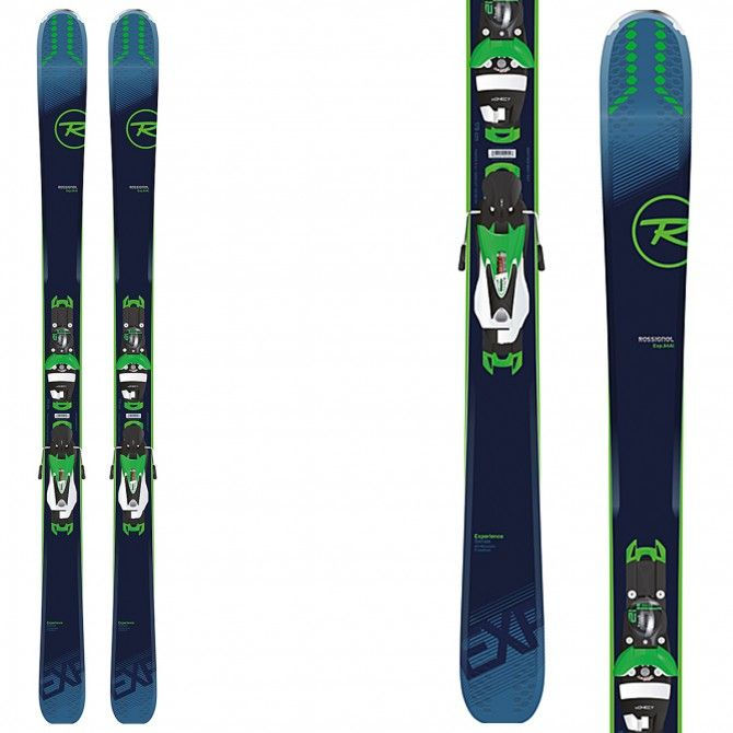 Ski Rossignol Experience 84 Ai (Konect) + bindings Nx 12 Konect Dual B90