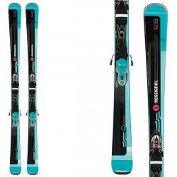 Ski Rossignol Famous 2 (Xpress) + bindings Xpress W 10 B83