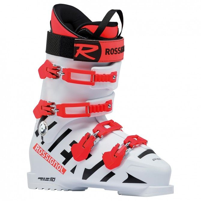 Ski boots Rossignol Hero World Cup 110 Medium