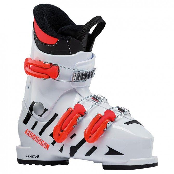 Chaussures Hero Junior J3 Ski Rossignol fqxTOf