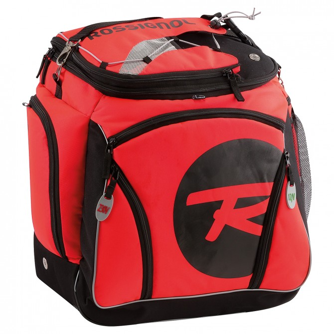 Bolsa para botas Rossignol Hero Heated 220 V