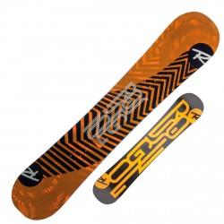 Snowboard Rossignol District Wide
