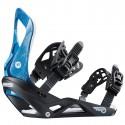 Attacchi snowboard Rossignol Viper M/L