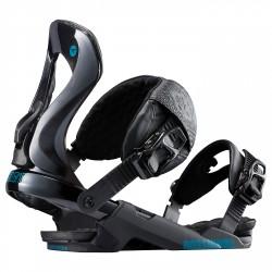 Attacchi snowboard Rossignol Cobra S/M