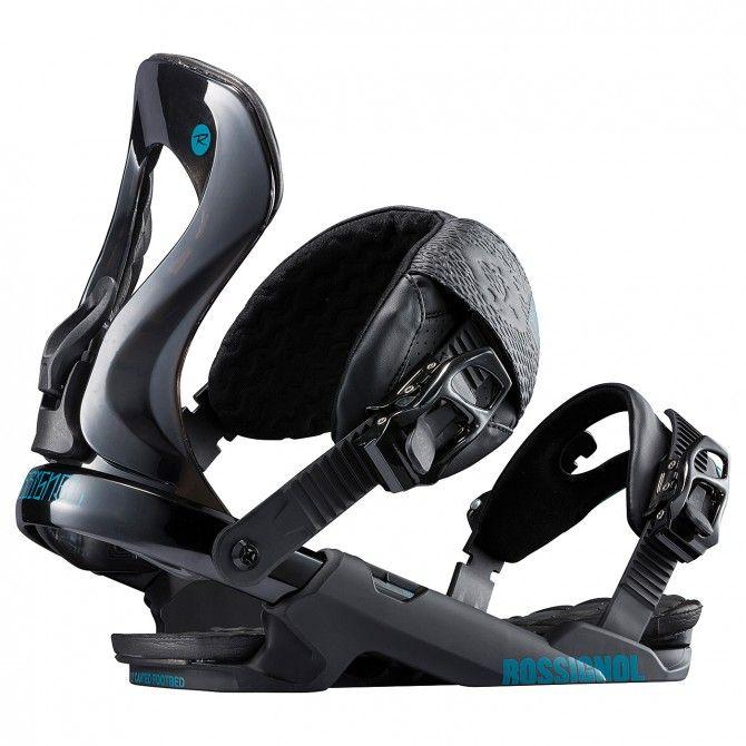 Fijaciones snowboard Rossignol Cobra S/M