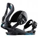 Snowboard bindings Rossignol Cobra S/M